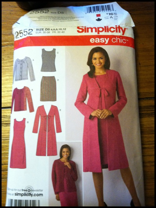 simplicity 3